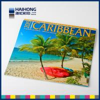 Wholesale Customized Full color 12x12 calendar printing hanging glossy , matte lamination from china suppliers