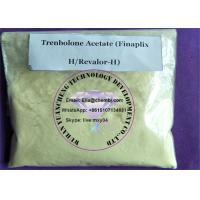 Wholesale Bulking steroid Trenbolone Acetate  Tren Ace powder dosage for grow muscle from china suppliers