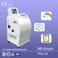 Wholesale 4 Filters IPL Beauty Machine For Salon Skin Rejuvenation And Hair Removal from china suppliers