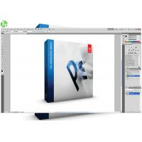 Wholesale Computer Digital Adobe Graphic Design Software , Adobe CS6 Extended from china suppliers