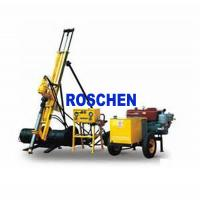 Wholesale Geological Exploration Core Drilling Rig Machine For Standard Penetration Test Sampler from china suppliers