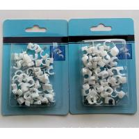 Wholesale Blister card packing cable clips from china suppliers