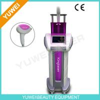 Wholesale 2000W Beauty Salon 808nm Diode Laser Hair Removal Machine 10-120j / cm2 from china suppliers