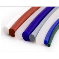 Wholesale Shaped Silicone Seals Silicone Rubber Extrusions for Machinery Parts from china suppliers