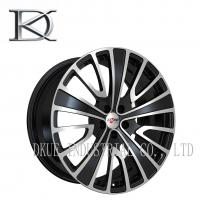 Wholesale Replacement Concave Forged Wheels / 19 Forged Wheels 8.5 Width OEM from china suppliers