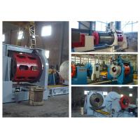 Buy cheap Stainless Steel Wedge Wire Screen Filter Pipe Welding Machine In China from wholesalers