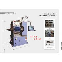 Chinese CNC air coil cnc machine With 9 Axises
