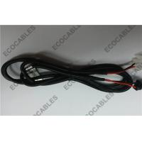Wholesale UL2464 22awg Amplifier Integration Harness Molex 003901322 3.0mm pitch from china suppliers