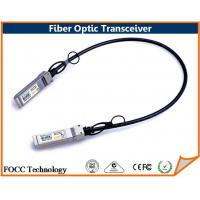 Wholesale Active Fiber Optic 10 Gigabit Ethernet Small Form-Factor Pluggable Transceiver SFP+ from china suppliers