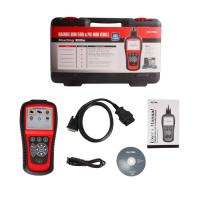Wholesale Autel Diagnostic Tools MaxiDiag Elite MD802 All System + DS Model from china suppliers