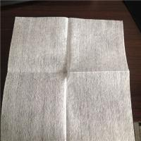 Wholesale 100% long-filament synthetic fiber, non-woven Industrial Cleaning M-3 Wipes from china suppliers