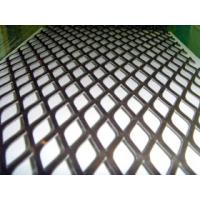 Wholesale Stainless Steel Expanded metal Sheet/SS 304 Expanded sheet from china suppliers