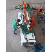 Wholesale automatic double cut-down machines for finished wooden blinds from china suppliers