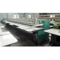 Wholesale High Performance Tajima Used Embroidery Machines For Towels / Shoes 2004 Product from china suppliers