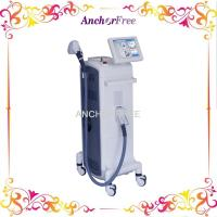 Wholesale Facial Pain Free Diode 808nm Laser Hair Removal Machine For Beauty Salon from china suppliers