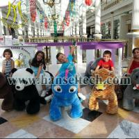 Wholesale Hansel animal ride youtube animals stuffed animals / ride on toys from china suppliers