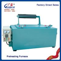 Wholesale Hot air circulation box-type preheating furnace from china suppliers