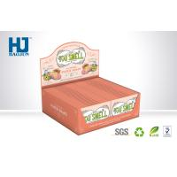 Wholesale Custom Pink Sweet Seduction Cardboard Display Box For Soaps from china suppliers