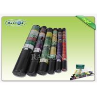 Buy cheap High Strength UV Resistant Small Rolls Garden Mat Erosion Control Plant Covers For Winter from wholesalers