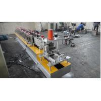 Wholesale Automatic 4Kw 12 Roller Stations 1.2 Inch Steel Roll Forming Machine with Two Output Table from china suppliers