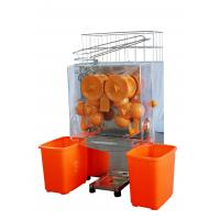 Buy cheap 110V 60Hz Commercial Orange Juicers / Citrus Juice Squeezer High Efficiency from wholesalers