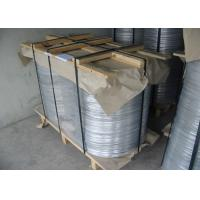 Wholesale Pots Alloy 5052 / 5005 Mill Finish Aluminum Discs Anti - Rust 20 Inch Diameter from china suppliers