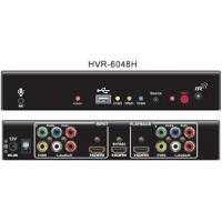 Buy cheap HDTV Recorder HVR-6048H from wholesalers