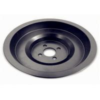 Wholesale Customized CNC Aluminum Milling Machining Services with Black Anodizing , Sand Blasting from china suppliers