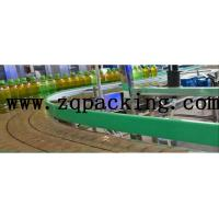 Wholesale Filled Bottles Conveyor System from china suppliers