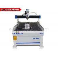 Wholesale Musical Instrument Making Plywood Cnc Router 6090 , Cnc Wood Carving Router Machine from china suppliers