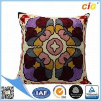 Wholesale Embroidery Modern Fashion Decorative Throw Pillows Covers Indoor. from china suppliers