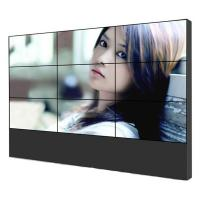 Quality Sun Readable Outdoor Thin Bezel Lcd Video Wall Hire Solution 450cd 750cd Brightness for sale