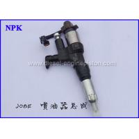 Wholesale J08E Diesel Engine Fuel Injector , Hino Spare Parts 23670 - E0041 from china suppliers