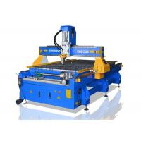 Wholesale Cylinder Object Programmable Wood Router Rotary Engraving Machine 25000mm / Min from china suppliers