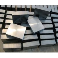 Wholesale Rectangular Forged Block Inconel 600 / UNS N06600 / 2.4816 Nickel Based Alloys ASTM B564 from china suppliers