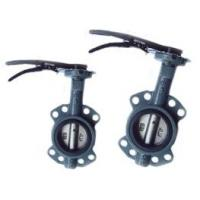 Wholesale Iron Casting Butterfly Valve from china suppliers