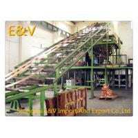 Wholesale 600 Kg/Coil Copper Bar Vertical Casting Machine 250Kw With Manual Clamping from china suppliers