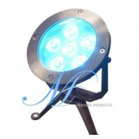 Wholesale LED underwater light, IP68 swimming pool light, fountain LED lamp, park light from china suppliers