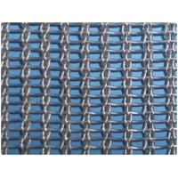 Wholesale 316L Steel Rope Mesh Bayonet Decorative Cable Netting Office Metal Mesh from china suppliers
