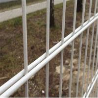 Wholesale 868/ 656 mesh fence/ double wire fence from china suppliers