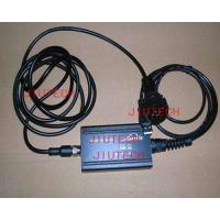 Wholesale Linde canbox forklift Diagnostic tools heavy duty truck diagnostic scanner from china suppliers