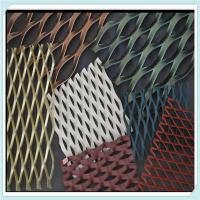 Wholesale Expanded Metal Mesh Price, expanded metal mesh,expanded sheet metal ,expanded metal grating  factory price from china suppliers