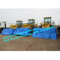 Wholesale Compact Wheel Loader With Model ZL50GN , Working Weight 17500kgs , Bucket Capacity 3m3, 5000kgs from china suppliers
