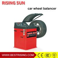 Wholesale Car repair used wheel balancer for garage from china suppliers