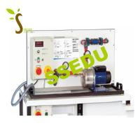 Wholesale Educational Equipment Technical Teaching Equipment Centrifugal Pump from china suppliers