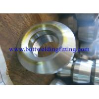 Wholesale Steel Forged Fittings Alloy G-30,Hastelloy G-30,N06030,2.4603 ,Elbow , Tee , Reducer ,SW, 3000LB,6000LB  ANSI B16.11 from china suppliers