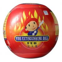 Wholesale Portable Automatic abc fire extinguishers Balls, eco -  friendly from china suppliers