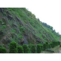 Wholesale high tensile Slope Stabilisation Mesh / chain link Tecco Rockfall Mesh from china suppliers