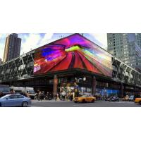 High Definition Led Advertising Displays Customized For Airports