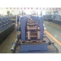 Wholesale Hot Dipped Galvanzied Steel Pipe Mill , Roll Forming Equipment from china suppliers